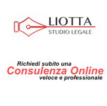 consulenza legale online avvocato liotta